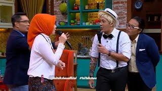 Cemburunya Ridwan Kamil Dengan Lee Min Ho