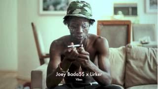 "Joey Bada$$ Type Beat ""Vibes"" (Prod. Lirker)"