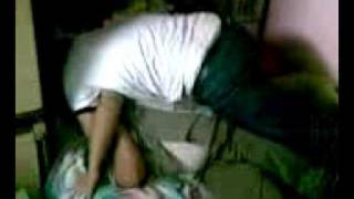 اغتصاب شاب تخين
