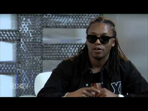 """Lupe Fiasco Talks """"Tetsuo & Youth"""" and His New Phase In Life"""