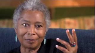 Profile: Alice Walker