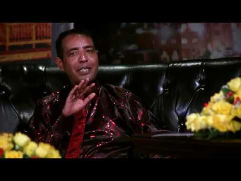 Abebe Melese Interview At Seifu Show Part 3