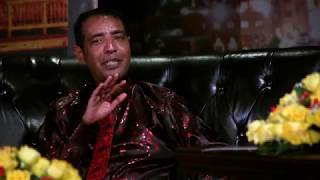 Abebe Melese Interview at Seifu Fantahun Show - Part 3