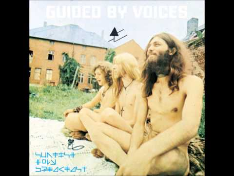 Guided By Voices - Beekeeper Seeks Ruth