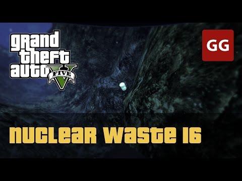 Nuclear Waste 16— GTA 5