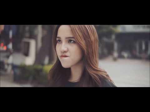 Nữ sinh xinh đẹp đóng MV Tình đơn phương cover là ai |
