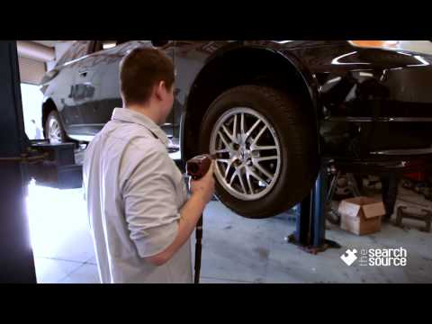 The Search Source - Client Testimonial from Leavitt's Auto Care
