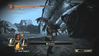 Dark Souls  Class For Hex Build