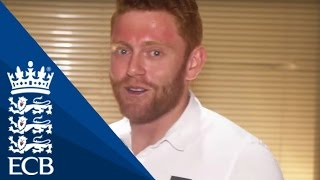 Jonny Bairstow in SA: Episode One - Part One