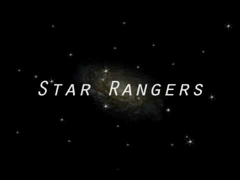 Star Rangers version 1 Robo