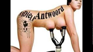 Watch Die Antwoord Whatever Man video