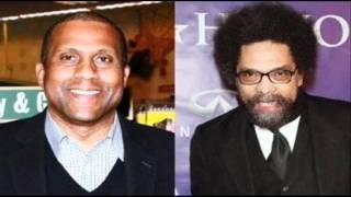 WACPtv: TALK SHOW HOST CONTROVERCY: TAVIS,/CORNEL ON BAISDEN RE STEVE & TOM ABOUT OBAMA,