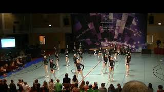 Royal Dancers - Deutsche Meisterschaft 2017