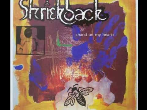 SHRIEKBACK -- Hand on My Heart