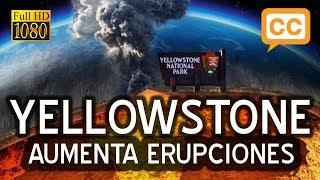 Download Lagu # yellowstone Eruptions increase in yellowstone per wave of earthquakes scientific alarm Gratis STAFABAND
