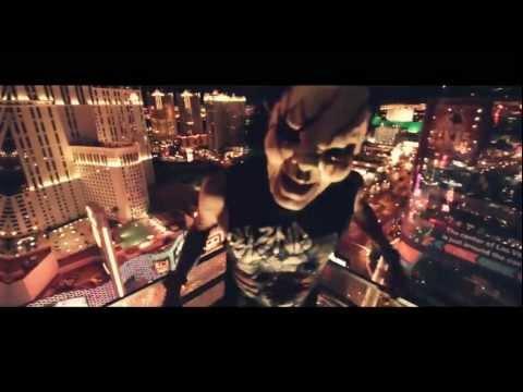 DJ BL3ND - Rage Mix (2012)