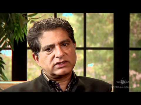 Replace Old Epidemics with New Ones - Deepak Chopra