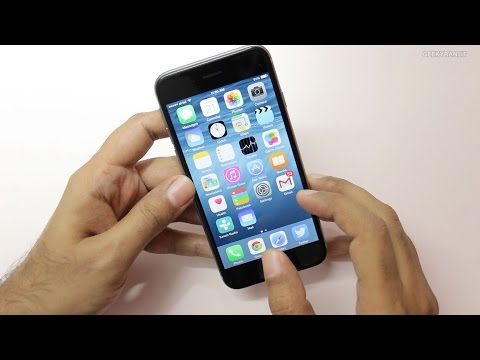 iPhone 6 Initial Impressions after 3 days & Updating to iOS 8.1
