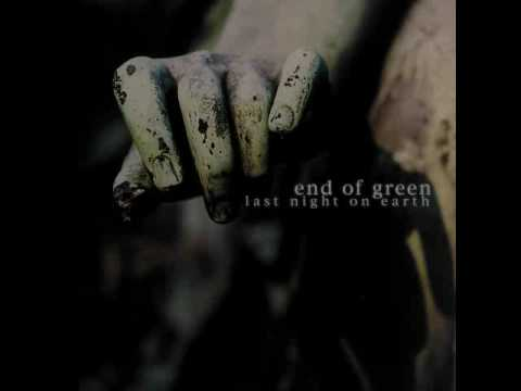 End Of Green - Melanchoholic