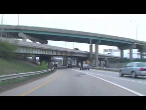 Cincinnati OH: I-75 and US-50