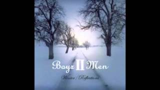 Watch Boyz II Men Overtune This Christmas video