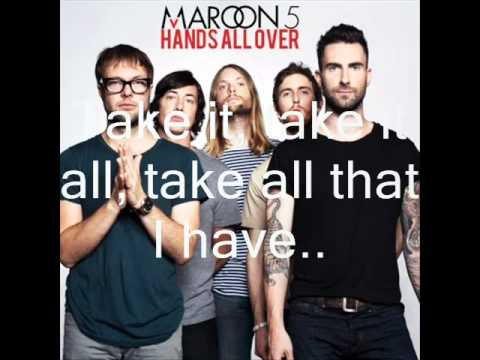 Maroon 5 - Never Gonna Leave This Bed (acoustic) video