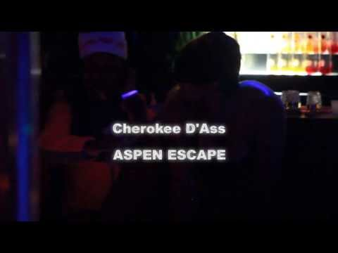 Freaky Friday's At Aspen Escape Feat. Cherokee D'a$$ video