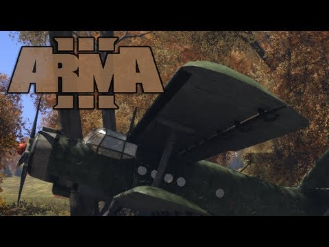 Arma 3 DayZ Mod 
