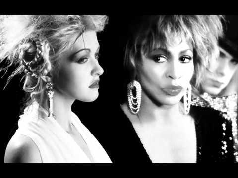 Cyndi Lauper - Disco Inferno