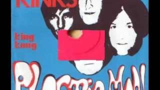 Watch Kinks Hot Potatoes video