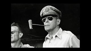 The General Douglas MacArthur Story