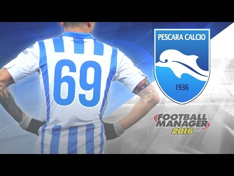 Football Manager 16 - #069 - Premiere! | Let's Play Football Manager 2016 (Sega)