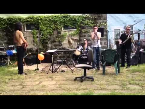 Our Friends' Animals - Adam Sandler Cover