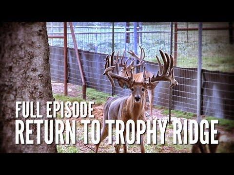 Return to Trophy Ridge | Deer & Wildlife Stories