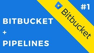 How to create BitBucket Repo and BitBucket CI/CD Pipelines? | Tech Primers