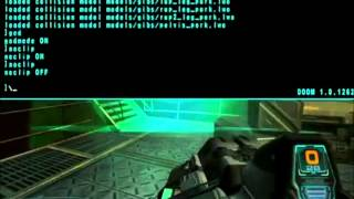 Trucos de Doom 3 PC Loquendo