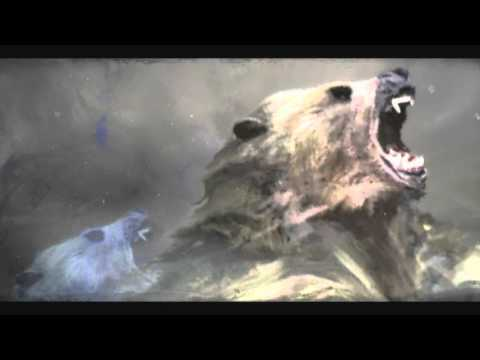 Guild Wars 2 Norn Race Intro Cinematic