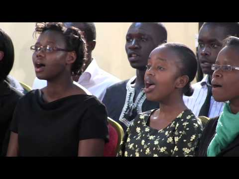 Gentle Shepherd  - Uon Sda Choir video