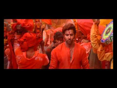 Deva Shree Ganesha - Agneepath Official Full Song Video Hrithik...