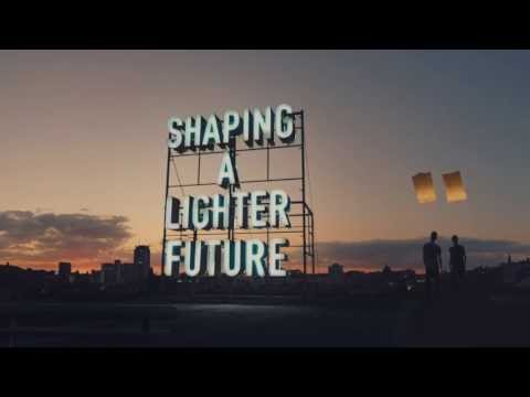 Sapa Corporate Movie - We are shaping a lighter future