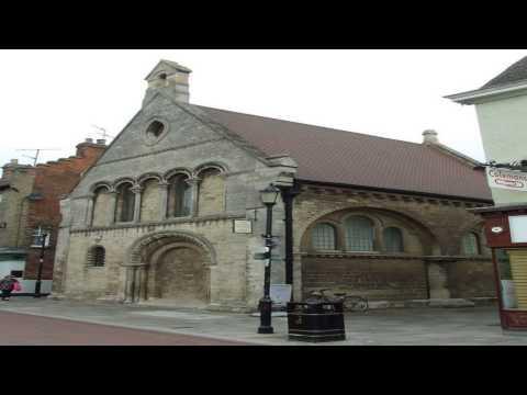 Cromwell Museum huntingdon Peterborough Cambridgeshire