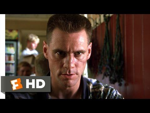 Me, Myself & Irene (4/5) Movie CLIP - What Is...