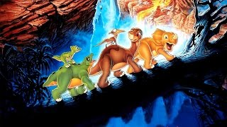 The Land Before Time - Movie Review