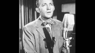 Watch Bing Crosby Now Is The Hour video