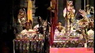 Download Bali Arts Festival 1997 - Jegog Battle 3Gp Mp4