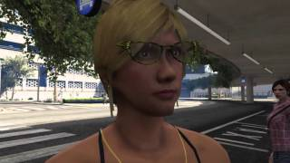 GTA5 1.29 break your GTAO Charactor Faces