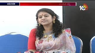 రైతు అంటే తెలుగు దేశం - తెలుగు దేశం అంటే రైతు| TDP Leader Yamini Sadineni Fires On YCP and BJP