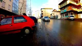 GoPro Walk to Qao Qao in Prishtina