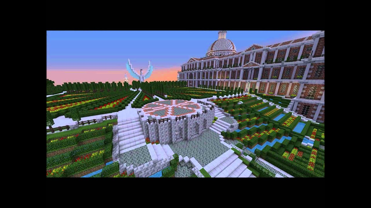 minecraft palace map with Watch on Watch together with Louis xiv palace of versailles further Map Minecraft 248 Cleopatra S Palace furthermore Watch furthermore 170.