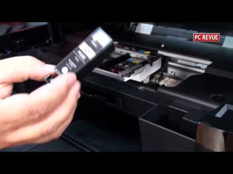 Canon Pixma Mg6150 Amp Mg5150 Youtube